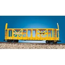 Doppelstock Autotransporter Trailer Train (ohne Beladung)