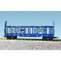 Doppelstock Autotransporter CSX (ohne Beladung)