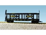 USA TRAINS Doppelstock Autotransporter Ontario Northland (ohne Beladung)