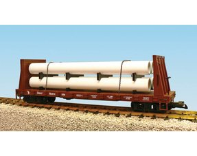 Pipe Load Flatcars