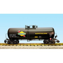 42 ft. Modern Tank Car Sunoco