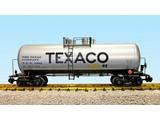 USA TRAINS 42 ft. Modern Tank Car Texaco