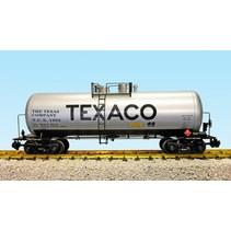 42 ft. Modern Tank Car Texaco