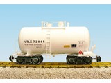 USA TRAINS Beer Can Tank Car UTLX