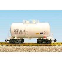 Beer Can Tank Car UTLX