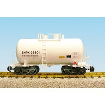 Beer Can Tank Car S.H.P.X.