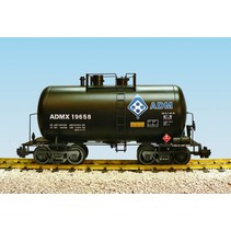 Beer Can Tank Car ADM