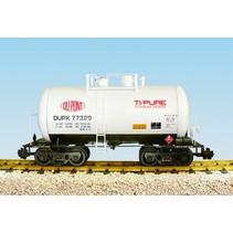 Beer Can Tank Car Dupont