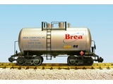 USA TRAINS Beer Can Tank Car Brea Chemicals