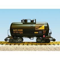 Beer Can Tank Car Tennesse Eastman - Kodak