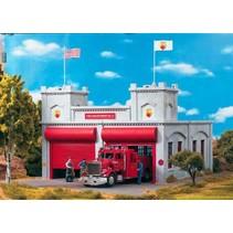 Feuerwehr Station Nr. 6