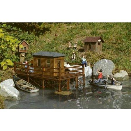 PIKO Fischerhütte