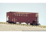 USA TRAINS Woodchip Car Conrail