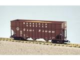 USA TRAINS Woodchip Car Great Northern