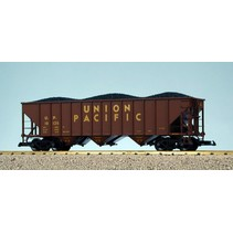 Coal Hopper Union Pacific