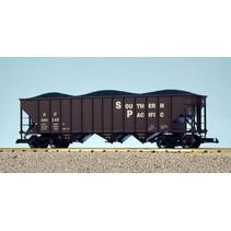 Coal Hopper Southern Pacific