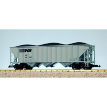 Coal Hopper Norfolk Southern