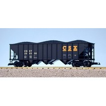 Coal Hopper CSX
