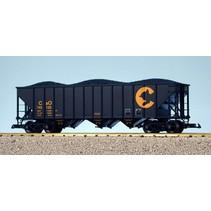 Coal Hopper Chessie