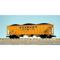 Coal Hopper Peabody