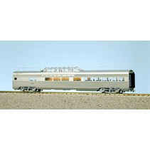 "Santa Fe ""Super Chief"" Vista Dome #2"