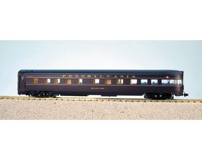 "Pennsylvania ""Broadway Limited"" Waggons"
