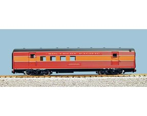 "SP ""Daylight Limited"" Waggons"