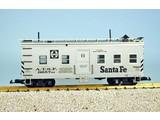 USA TRAINS Santa Fe Kitchen Car