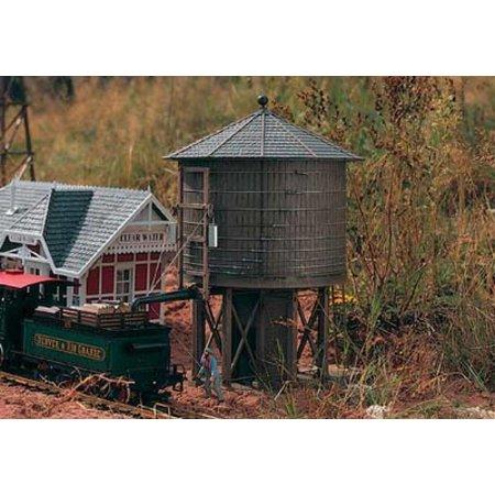 """PIKO G Wasserturm """"Rio Grande"""""""