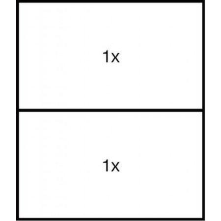 PIKO Grundplatten-Set