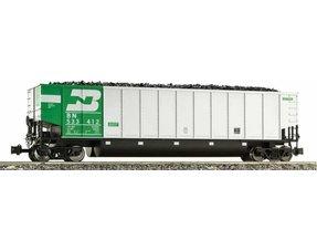 Bethgon II Coal Porter