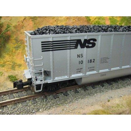 American Mainline (AML) Bethgon II Coalporter Norfolk Southern