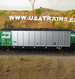 American Mainline (AML) Bethgon II Coalporter Burlington Northern