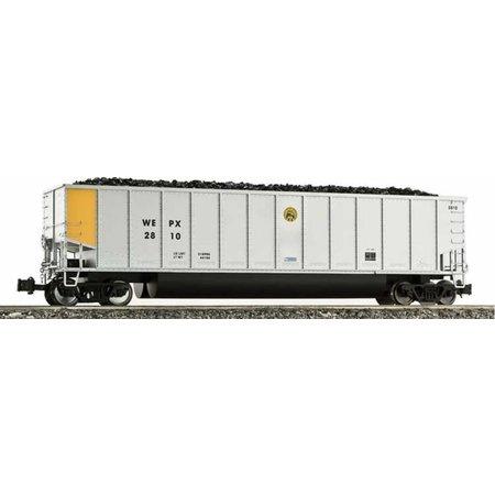 American Mainline (AML) Bethgon II Coalporter Wisconsin Power