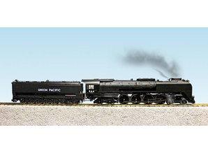 USA TRAINS FEF-3 LOCOMOTIVE Union Pacific #844