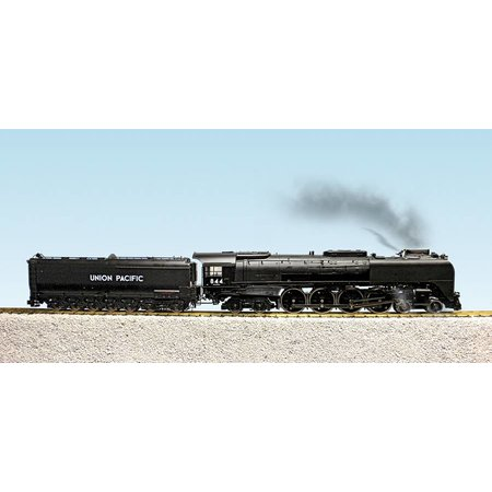 USA TRAINS FEF-3 LOCOMOTIVE Union Pacific #844