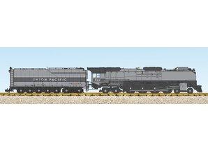 USA TRAINS FEF-3 LOCOMOTIVE Union Pacific #835 Grayhound