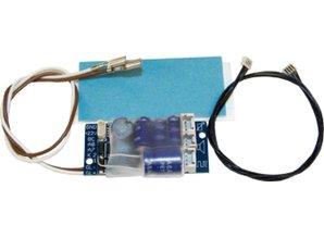 Massoth Dampflok universal eMOTION S Sounddecoder