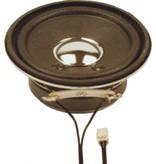Massoth Lautsprecher 57mm, 3 Watt, HiFi