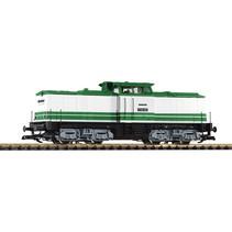 Diesellokomotive V 100 003 Museumslok