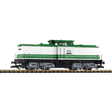 PIKO Diesellokomotive V 100 003 Museumslok