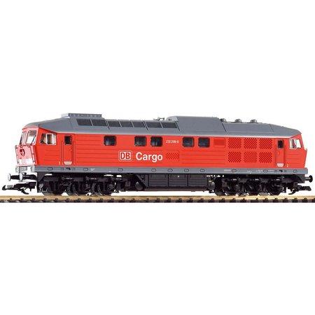 PIKO G Diesellokomotive BR 232 DB Cargo