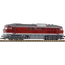 G Diesellok BR 131 DR IV