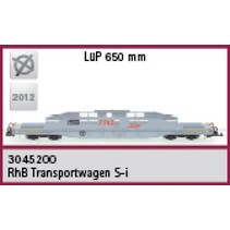 RhB Transportwagen S-i