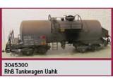 Train Line RhB Tankwagen Uahk