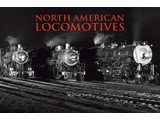 Chartwell Books North American Locomotives