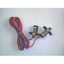 G Anschlussklemme mit Kabel
