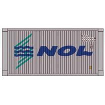 NOL 20 Ft. Container