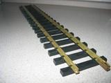 USA TRAINS gerades Gleis 60 cm