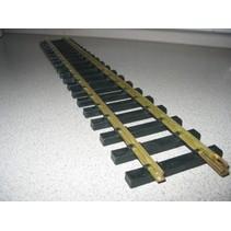 gerades Gleis 152 cm